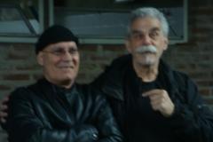 Con Vicente Feliu