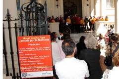 En el Museo de Arte Tigre el 24 de marzo de 2011 02